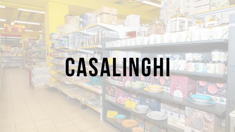 • Casalinghi