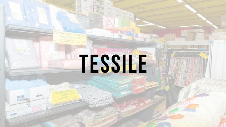 • Tessile